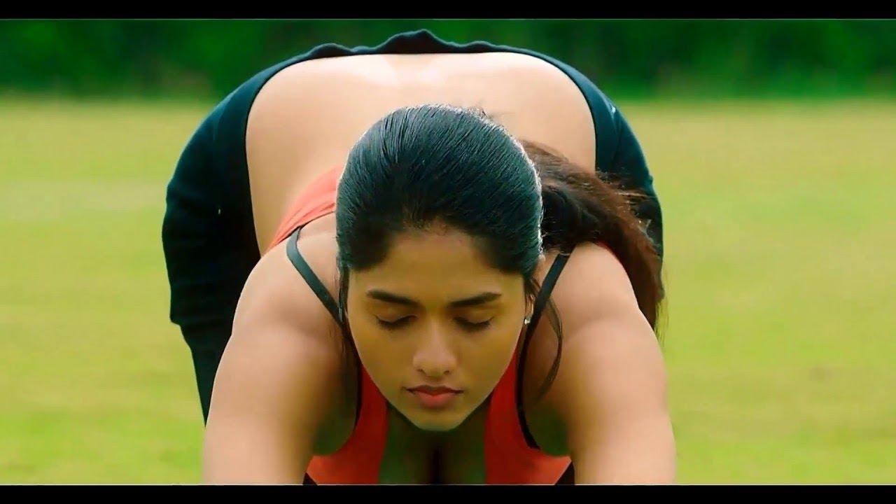 Sunaina Hot Yoga - Must Watch Hd - Youtube-9220