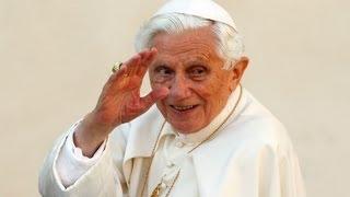 """Le retour sur Internet de la prophétie : """"Le successeur de Benoît XVI ne sera pas de Dieu"""""""