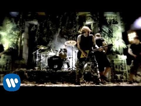 Soulfly - Unleash [OFFICIAL VIDEO]