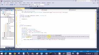 Dynamically created menu in asp.net c#
