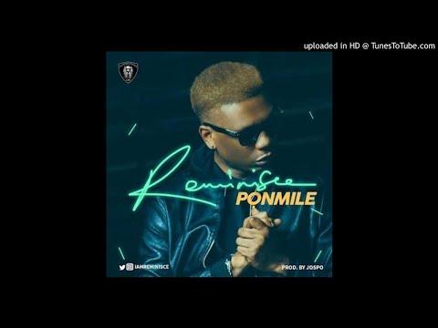 Reminisce - Ponmile Instrumental (Prod.Endeetone)