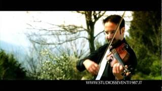 Violin Bar - Coldplay - Viva La Vida