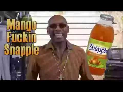 Prison Logic - Mango Fuckin Snapple.