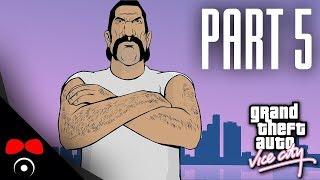 PILULKY PRO TETIČKU! | Grand Theft Auto: Vice City #5