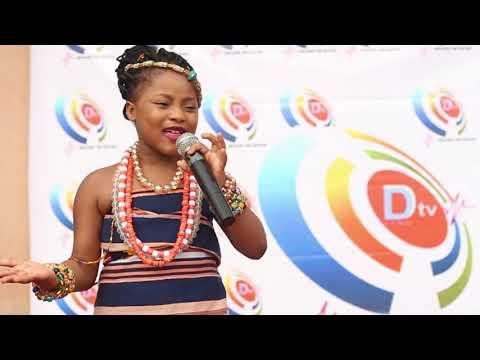 Nakeeyat @Talented Kidz