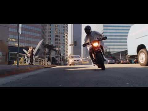 Ducati Hypermotard S - Yes Man