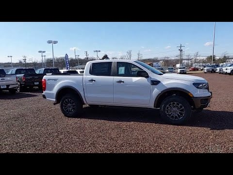 2019 Ford Ranger Baltimore, Wilmington, White Marsh, Rosedale, MD K997