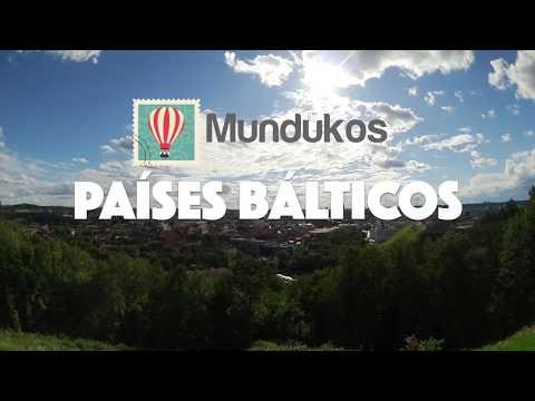 Países Bálticos: ruta por Letonia, Estonia y Lituania