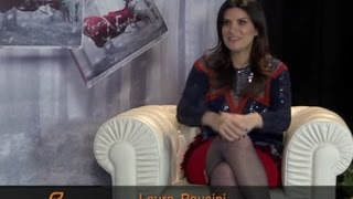 Entrevista Laura Pausini - Laura Navidad
