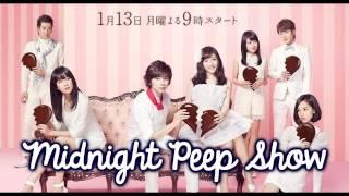 [ 失恋ショコラティエ / Shitsuren Chocolatier OST ] Ken Arai - Midnight Peep Show