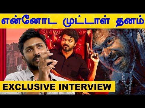 கைதி மிஸ் ஆகிடுச்சு.. ஆனால் தளபதி 64 கிளிக்காகிடுச்சு - Exclusive Interview with Insta Saravanan..!