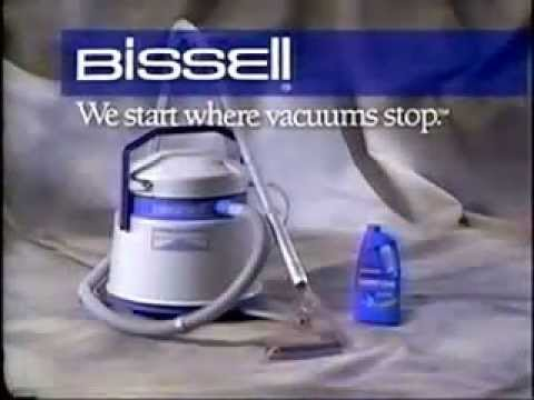 Bissell Promax 30 Youtube