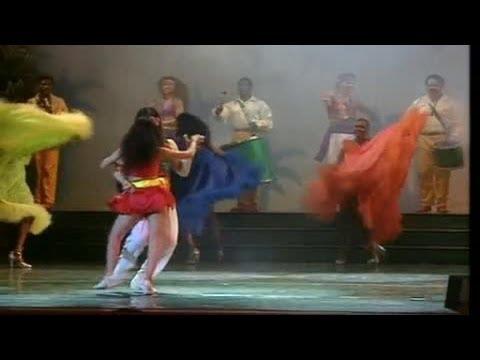 Oba Oba - Franco Fontana's Oba Oba Show : The Brazilian Hit Musical