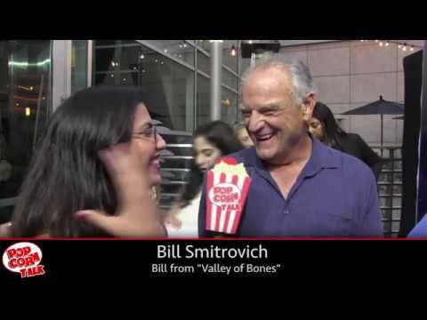 Actor Bill Smitrovich at