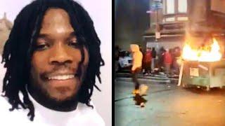 Protests Erupt in Philadelphia After Police Shooting