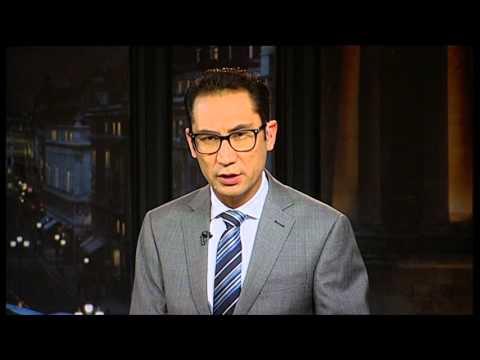 Arash Aramesh on Visa Waiver Program Changes in Congress (BBC Persian)