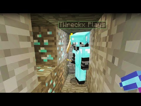Minecraft Xbox one Survival: Lets Play Episode 125 Diamonds