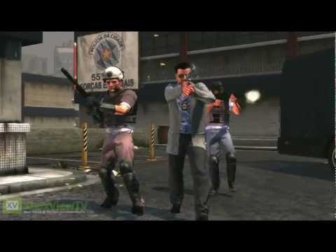 Max Payne 3 - Local Justice DLC Pack Trailer (English) | 2012 | HD