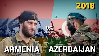 Видео Armenia vs Azerbaijan - Military Power Comparison 2018 от Daily Media, Азербайджан