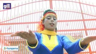 Mela Lagda Naina Devi | Navratri | Devotional  | Mandeep Lucky | Maa Sherawali | Latest Punjabi Song