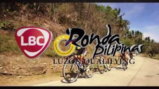 LBC RONDA PILIPINAS 2018 QUALIFYING