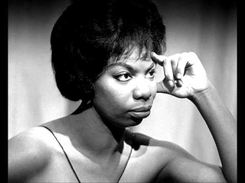 THE OTHER WOMAN -- NINA SIMONE -- (with lyrics)