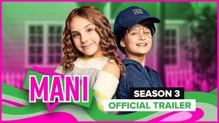 MANI | Season 3 | Official Trailer