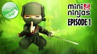 Mini ninjas | Let