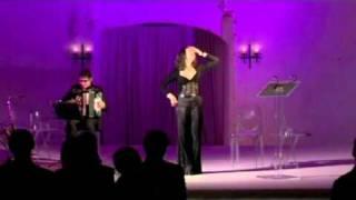 OMAGGIO A VOI - recital di Maria Rosaria Omaggio