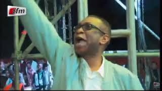 Youssou Ndour au concert de Dip Doundou Guiss au Cices