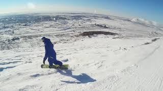 сноуборд Норильск  - Russia Snowboard
