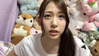 SHOWROOM配信 2016年06月06日21時30分 茂木 忍(AKB48 チームK) 自動録...