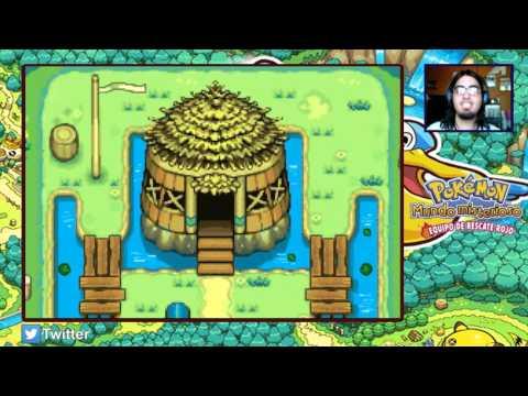 Gametry  - Pokemon MMER Rojo - Parte 1