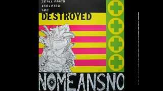 Watch Nomeansno Lonely video