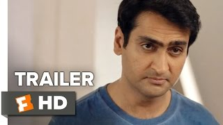 The Big Sick Trailer #1 (2017) | Movieclips Trailers thumbnail