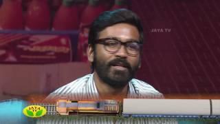 Thodari Dhanushudan Oru Payanam -Independence Day Special - Seg 01