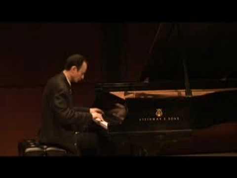 ILYA ITIN BEETHOVEN SONATA Op. 57 F Minor  Allegro ma non troppo