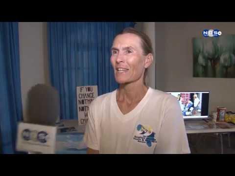 Sunfish Worlds 2019: NOS TV Bonaire Special