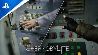 Chernobylite - Enter Chernobyl's Exclusion Zone on September 7th   PS4