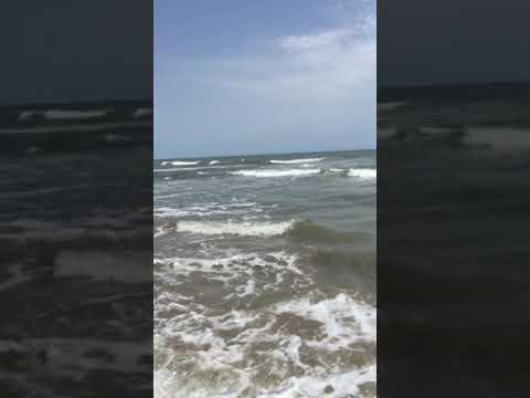 Ozzie's beach, south Labadi estate accra Ghana