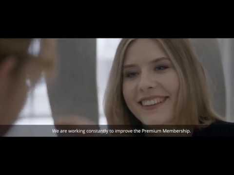 Scout24 – Annual Report 2017 – Episode 2 – Premium Membership