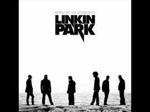 Linkin Park - No Roads Left (minutes to midnight bonus)