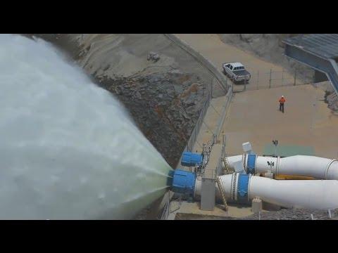 Snowy River Environmental Flows
