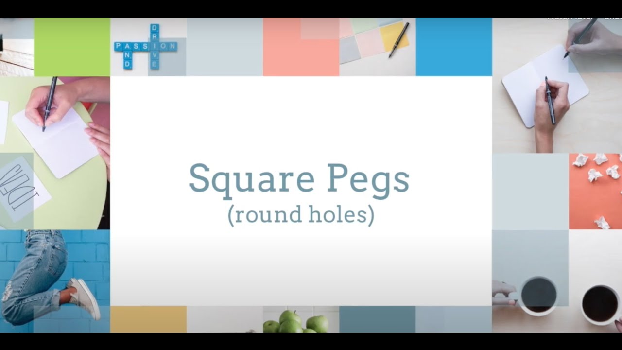Square Pegs in Round Holes - Home Educating Special Needs and Gifted Children.