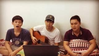 [Thái Đinh] [Guitar Cover] Những ngày vắng em.