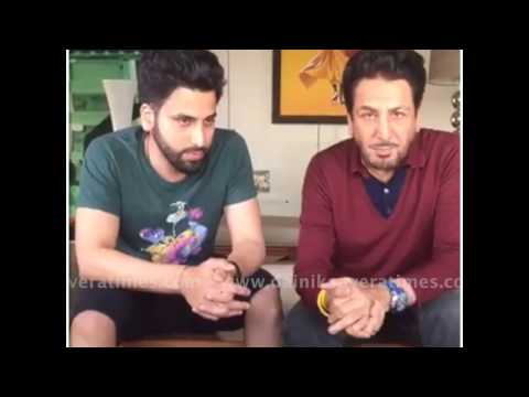 Gurdas Maan Clarifies About His  Son Gurikk Maan's Viral Video | DAINIK SAVERA