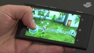 Windows Phone 7.5 Mango [Videoanálise] - Baixaki
