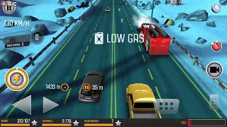 Highway Speed Chasing - Sports Car Racing Games - Android Gameplay FHD #4