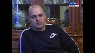 В кругу семьи - Братья Халиевы (Хеда Расулаева) - Чечня