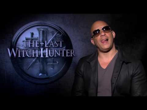 Vin Diesel High as Fuck in Interview
